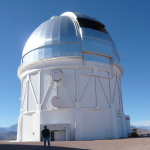 Blanco observatory