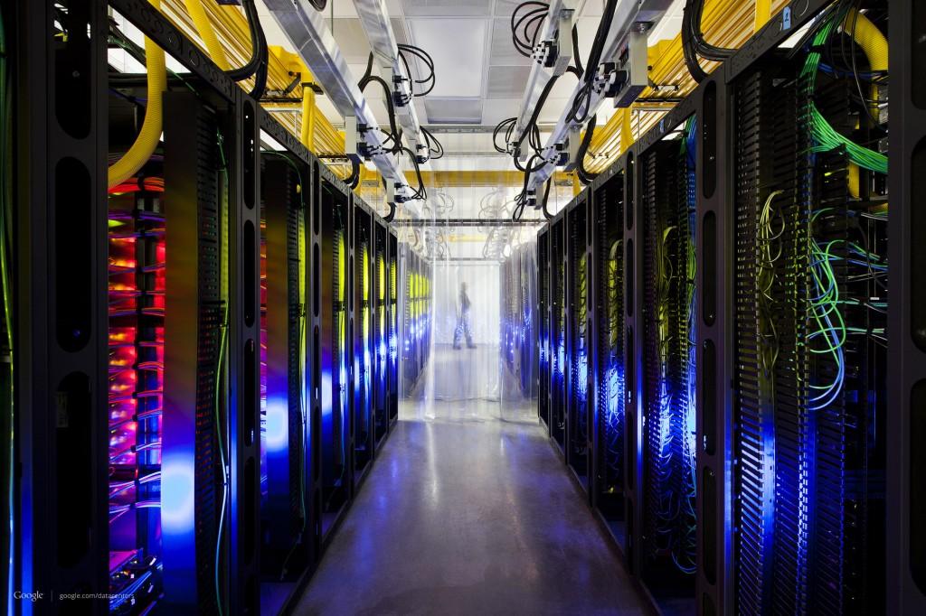 Campus network center