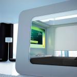 Hi-Tech gaming bed