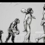 Hominization or Evolution of Man