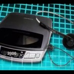 AIWA CD-Player