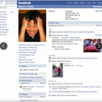 2006 - Facebook introduces the Feed