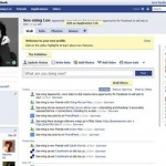 2008 - Facebook Chat and privacy controls are introduced