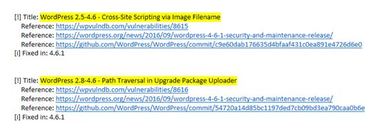 wpscan finds two critical unpatched vulnerabilities in Yelp's WordPress blog
