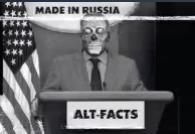 White House skeleton