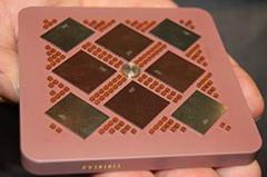MCM - Multi-chip module package