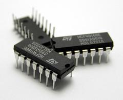 DIP - Dual in-line package