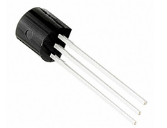 TO-92 package (transistor)
