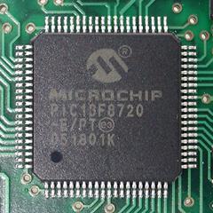 TQFP - Thin Quad Flat Package