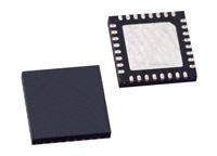 TQFN - Thin Quad Flat No-Lead package