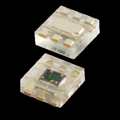 ODFN - Optical Dual Flat No-Lead package