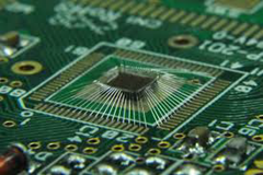 COB - Chip-on-board package