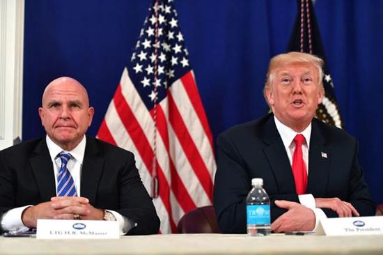 Memo about Trump's new anti-leak program immediately leaked–here it is…