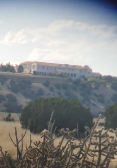 Jeffrey Epstein New Mexico Ranch (Zorro Ranch in Stanley)