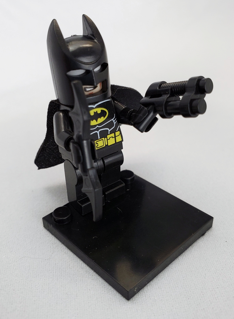 DC block figurines - Lego compatible DC superheroes - Batman