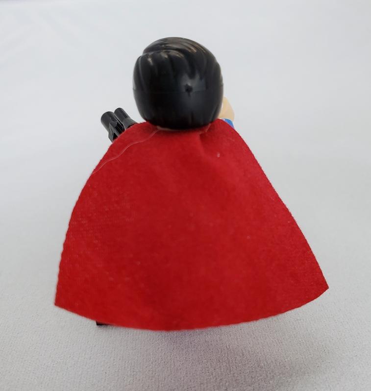 DC block figurines - Lego compatible DC superheroes - Superman