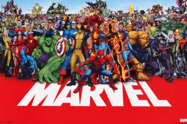 Marvel Cinematic Universe - Marvel Phase 4 - MCU Phase 4