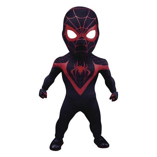 Marvel Comics Spider-Man Miles Morales EAA-089 Action Figure