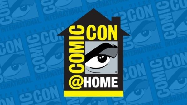 Comic-Con@Home (Comic-Con 2020) is finally here! Here's the full schedule for free online event