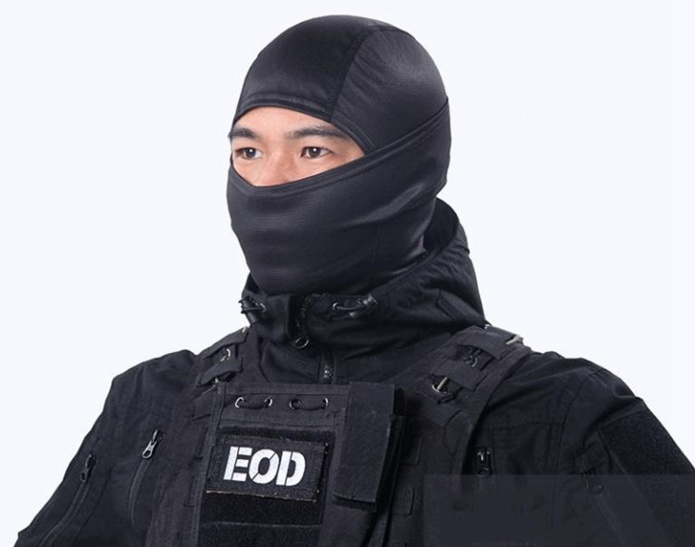 Tactical Balaclava full-cover face mask