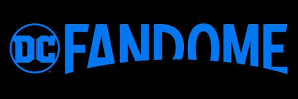 DC Fandome logo