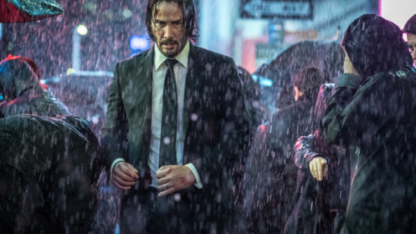 'John Wick 5' Confirmed By Lionsgate; Sequel Will Be Shot Back To Back With Fourth Installment