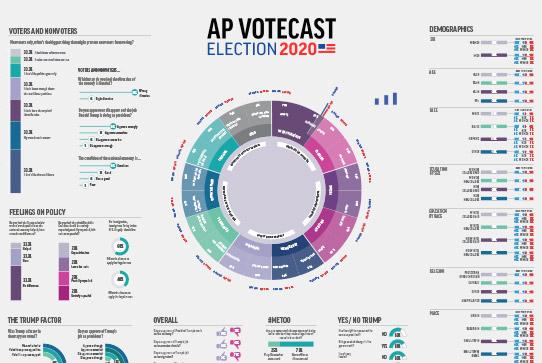 AP Votecast