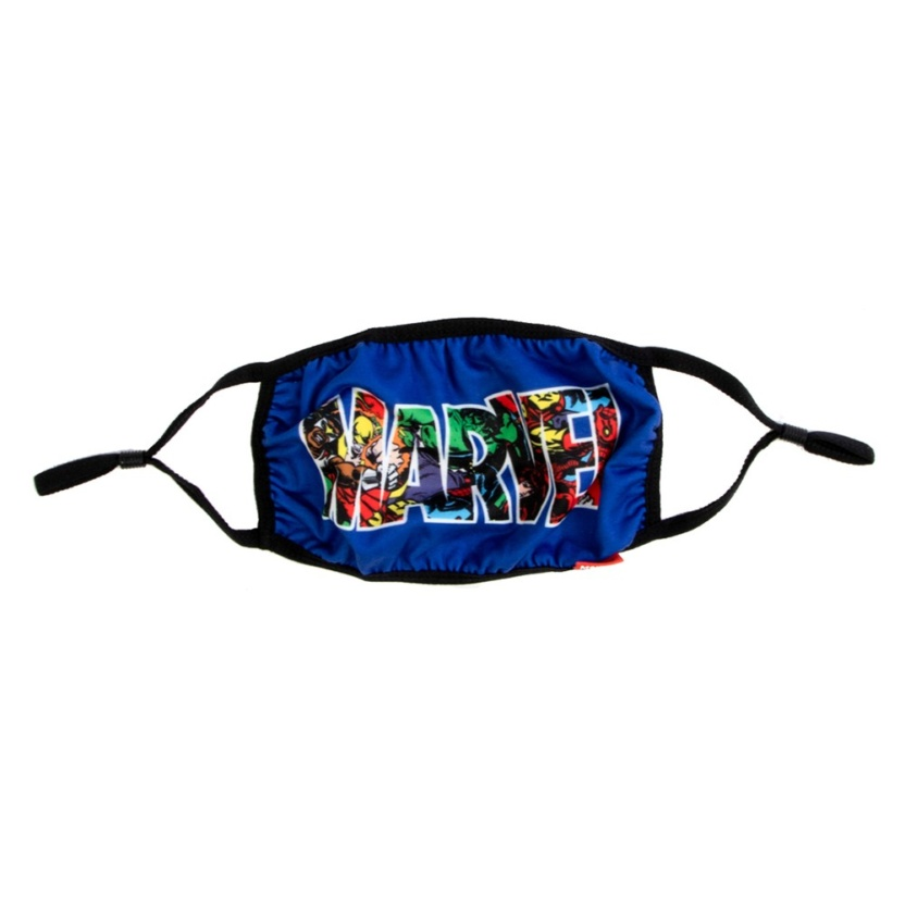Marvel Logo Adult Adjustable Face Mask/Cover 2