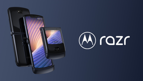 Motorola Razr 5G Folding Phone