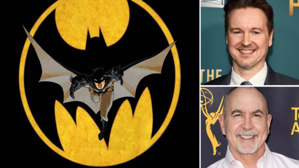 Terence Winter leaves HBO Max's upcoming The Batman spinoff TV