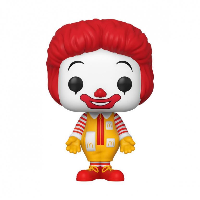 McDonald's Ronald McDonald Funko Pop! Vinyl Figure