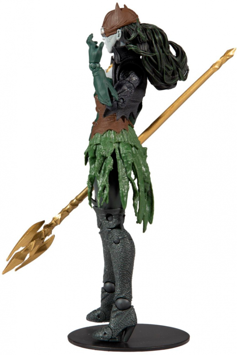 McFarlane DC Multiverse The Drowned 7-Inch Action Figure left side