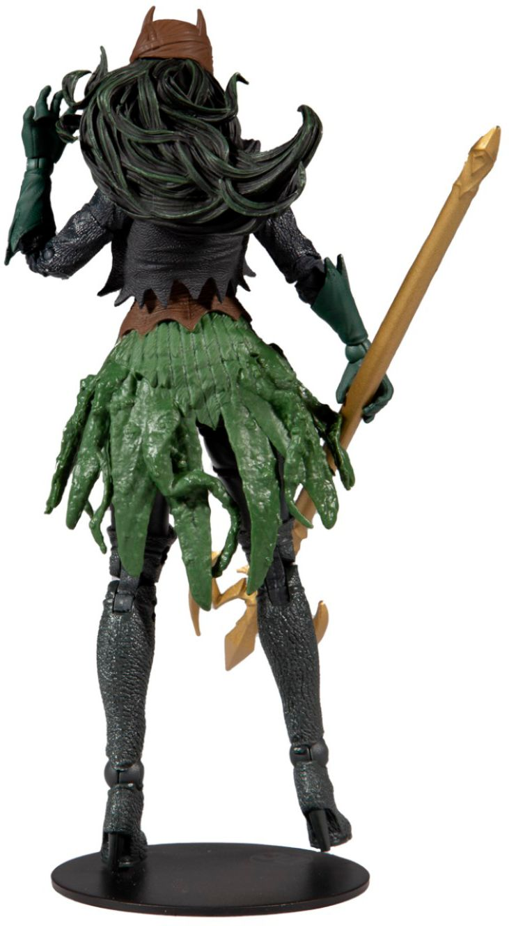 McFarlane DC Multiverse The Drowned 7-Inch Action Figure back
