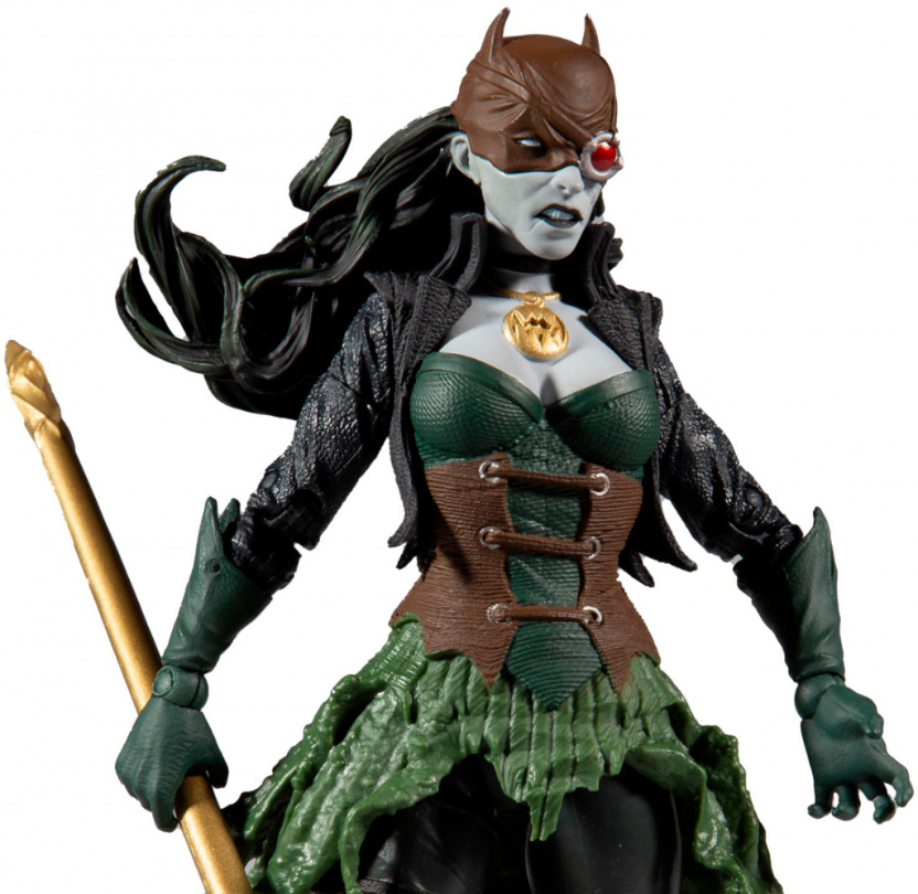 McFarlane DC Multiverse The Drowned 7-Inch Action Figure close