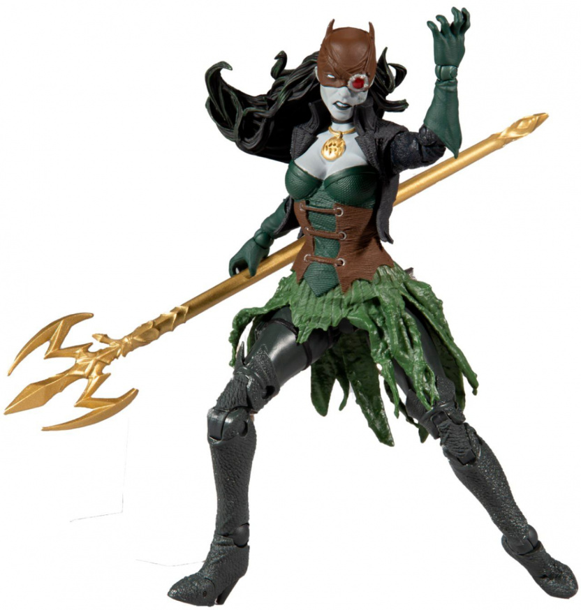 McFarlane DC Multiverse The Drowned 7-Inch Action Figure front posed
