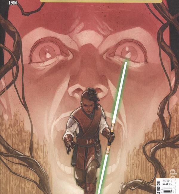 Star Wars High Republic #3