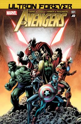 Avengers: Ultron Forever #1 (April, 2015)