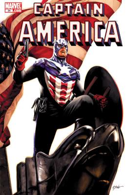 Captain America #34 - 2004