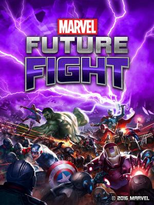 Marvel Future Fight (April 30, 2015)