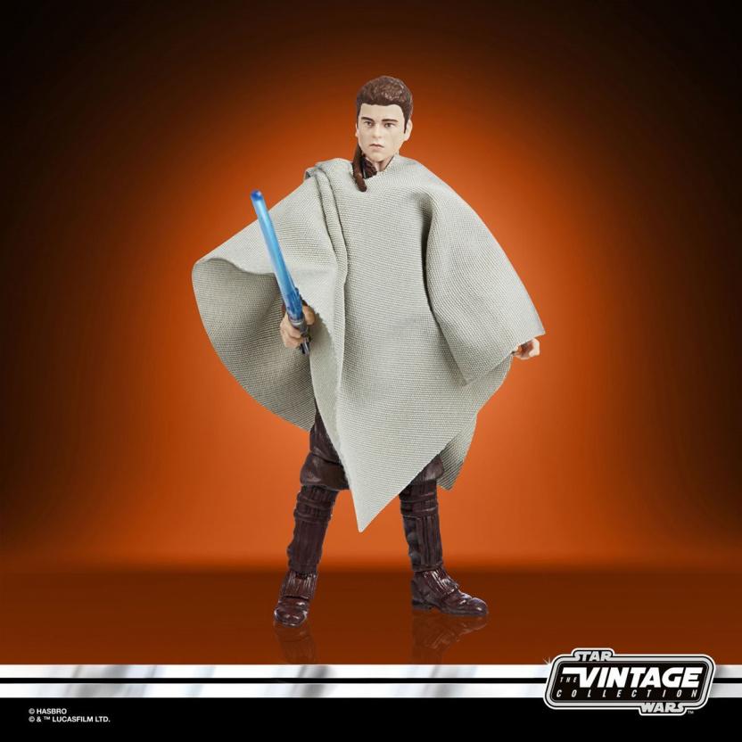 Star Wars The Vintage Collection 2020 Action Figures Wave 5 - Anakin Skywalker front