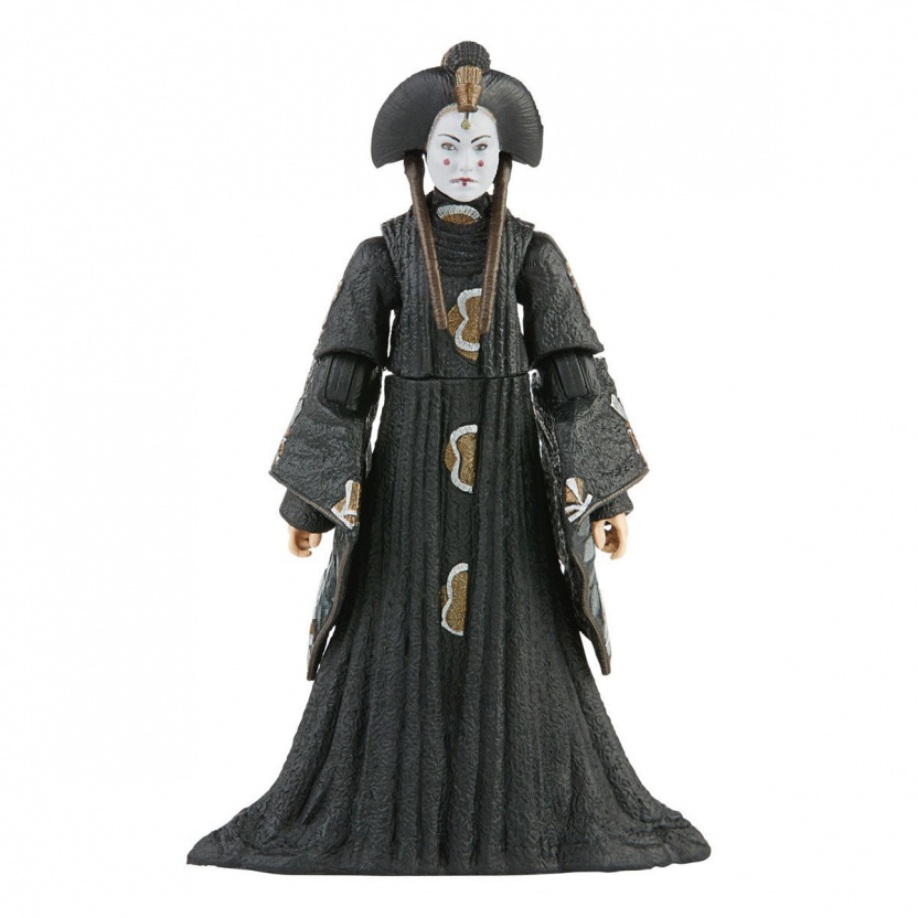 Star Wars The Vintage Collection 2020 Action Figures Wave 5 - Queen Amidala 3
