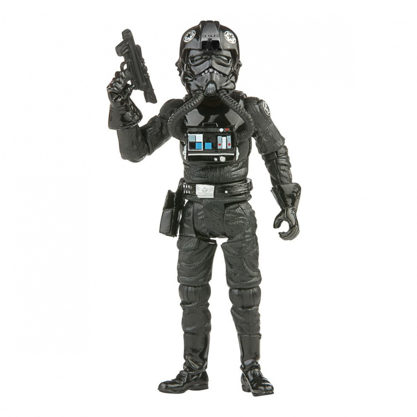 Star Wars The Vintage Collection 2020 Action Figures Wave 5 - TIE Fighter Pilot 2