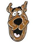 Scooby-Doo metal enamel pins Scooby2
