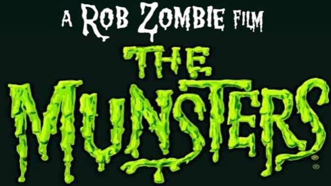 A Rob Zombie Film The Munsters