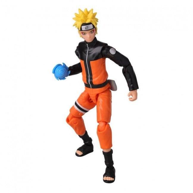 Naruto Anime Heroes Naruto Sage Mode 6-inch action figure