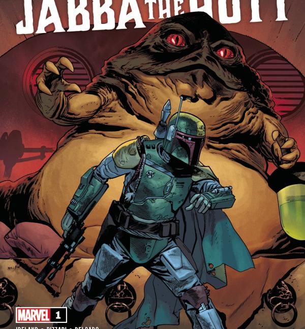 Star Wars War Bounty Hunters #1 Cover A Mahmud Asrar