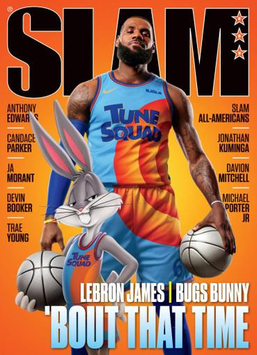 8268 slam cover 2021 august 1 issue
