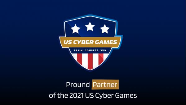 Proud Partner US Cyber Games