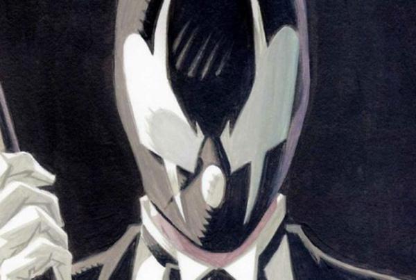 Dark Horse Entertainment Grendel