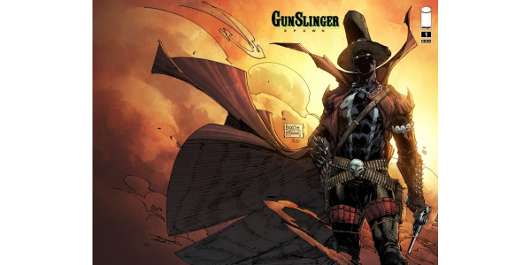 todd mcfarlane launches iconic gunslinger spawn series anticipated to be biggest new character monthly launch in 30 years d4926142e4